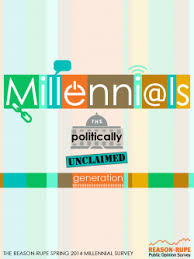 Millennial Support for Big Government Wanes if It Means Higher Taxes   7/21/14