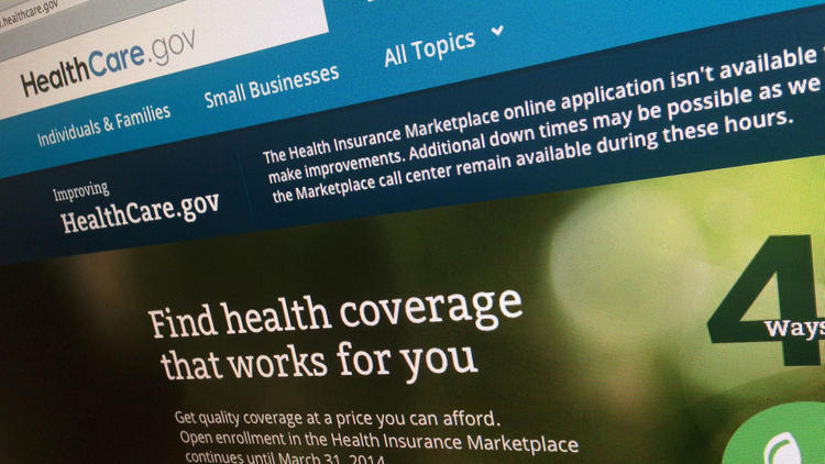 The genesis of Obamacare's disputed provision on insurance subsidies  7/29/14