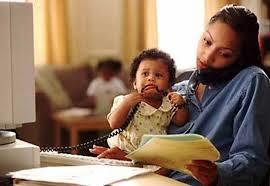 Single Motherhood and Wealth  8/8/14