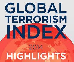 Global Terrorism Index: 2013 Saw Huge Jump in Terrorism  11/24/14