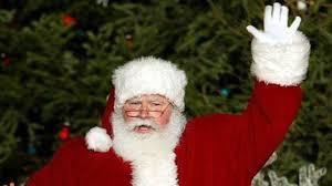 Ho Ho No: School bans Santa from winter concert  12/16/14