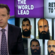 CNN - Bergdahl detainnee returns to Terror