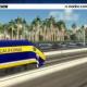Ca bullet train