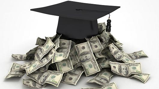Why College Tuition Prices Have Risen So Dramatically  1/27/15
