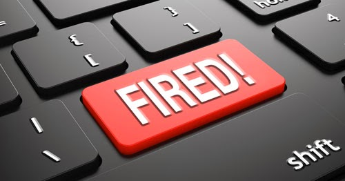 Ford Motor Company Allows Employee Feedback . . . Then FIRES Engineer for Expressing His Faith!   1/29/15