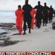 ISIS mass beheading of Egyptian Christians