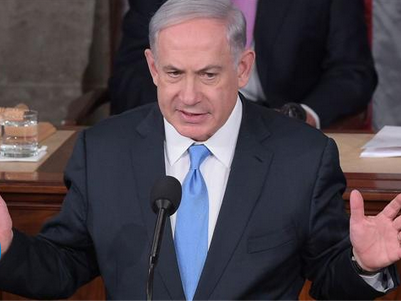Israel's Netanyahu Urges Congress to Block 'Bad Deal' With Iran  3/2/15