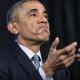 Obama shrugging with hands up