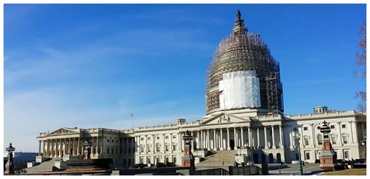 Congress Is Finally Back On Track  4/24/15