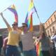 Gay Marriage Vote - Ireland