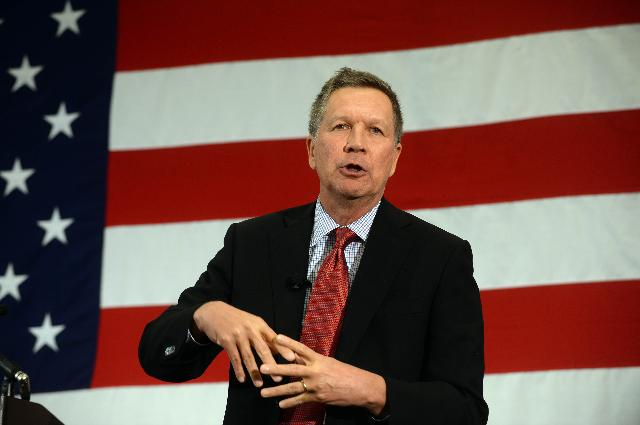 Gov. Kasich's Tax Reform Proposal Can Boost Growth in Ohio  5/26/15