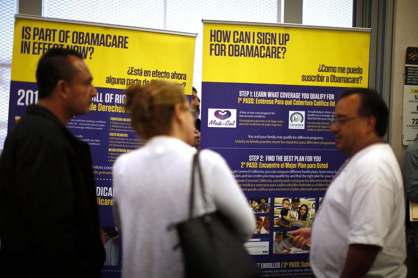 Bad News for Obamacare?  5/26/15
