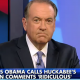 Huckabee on The Five