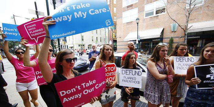 New Strategies Deployed in Abortion Battle  7/28/15