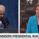 Biden & Warren MSNBC