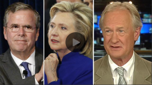 Bush-Clinton-Chafee