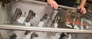 Guns - retail