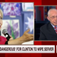 Hillary and Michael Mukasey on MSNBC