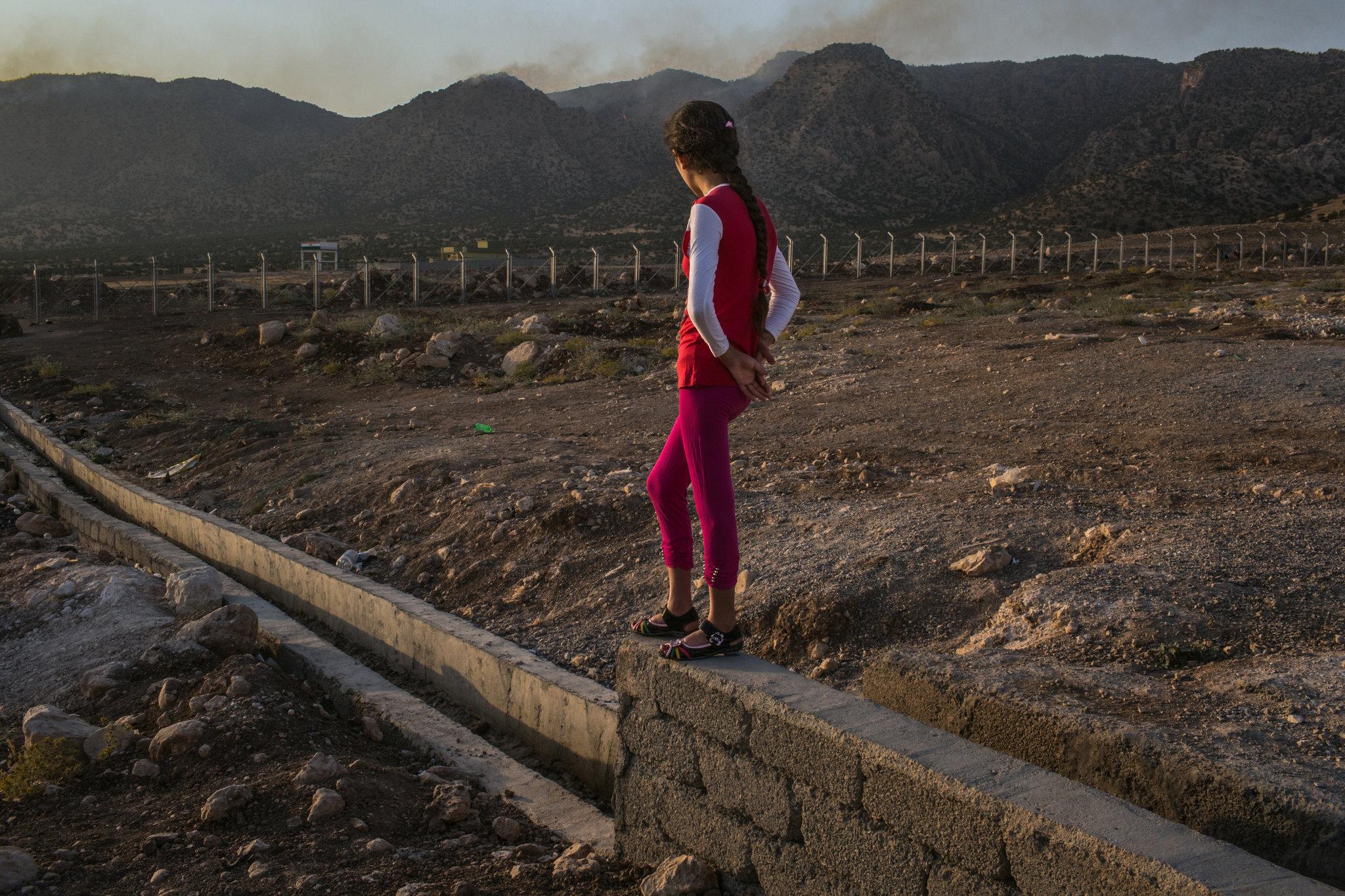 ISIS Enshrines a Theology of Rape  8/24/15