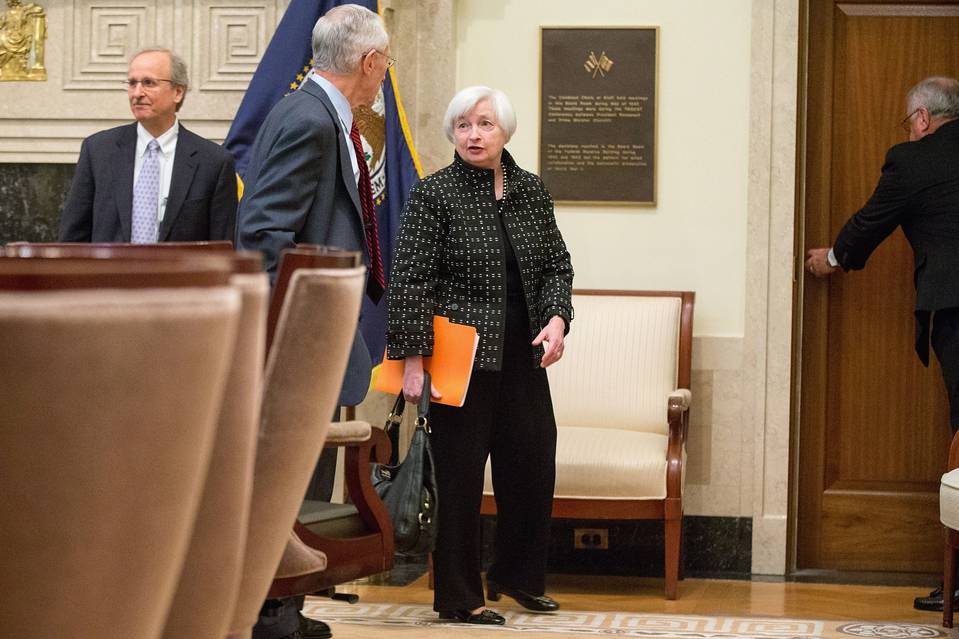 Fed Adopts Dodd-Frank Bailout Limits  11/30/15