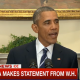Obama from WH on Keystone