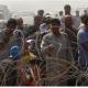 Refugees - syria