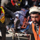 Pakistan Taliban university attack
