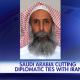 Saudi execution of Shiite cleric