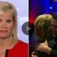 FoxNews-Maddow hugs Clinton