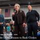 HIllary Clinton & Madeliene Albright
