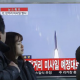 North Korea Rocket launch 020716