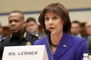 Lois Lerner_congressional briefing