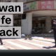 Taiwan knife attack