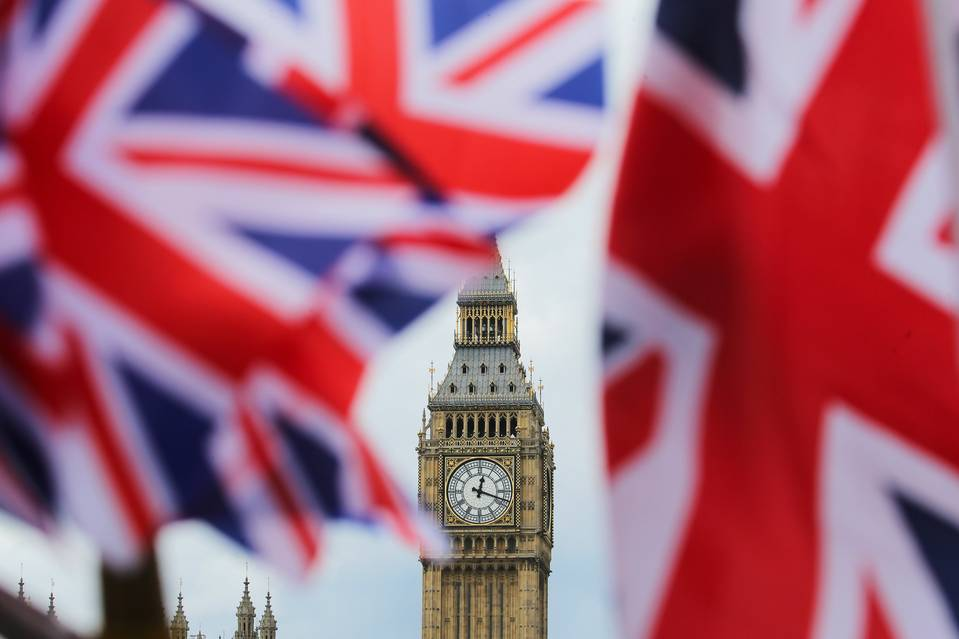 7 Lessons From the U.K.'s Departure From EU   6/25/16