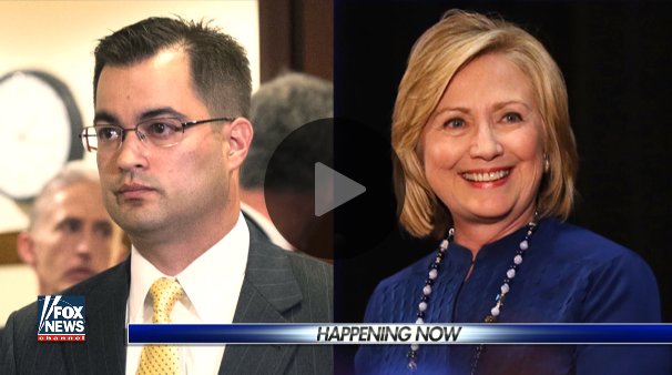 Clinton IT specialist invokes 5th more than 125 times in deposition  6/23/16
