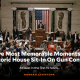 Dem House sit in 5 moments