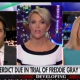 Freddie Gray acquittal discussion on Kelly File