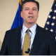 FBI Director James Comey press conf on HIllary no charges