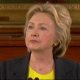Hillary on race relations