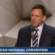 Peter Theil at RNC
