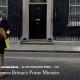 Theresa May UK PM with husband