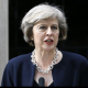 Theresa May anounces Boris Johnson as Foreign Sec