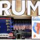 Trump bounce in polls