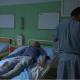 Afghanistan - American Univ injured in hospital