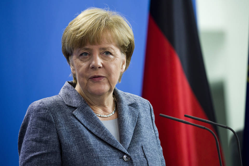Angela Merkel Makes History in German Vote, but So Does Far Right  9/25/17
