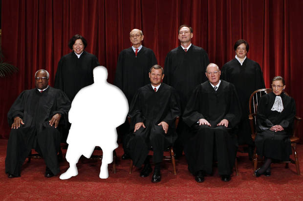 No matter your election issue, your vote will decide it because of a vacancy on the Supreme Court  8/20/16