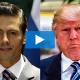 Trump & Nieto