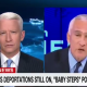 Jorge Ramos with Anderson Cooper