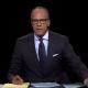 Lester Holt- Hofstra debate moderator- PBS
