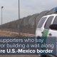 Mexican border wall